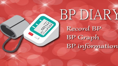 blood pressure recorder