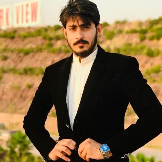 Malik Shahzaib