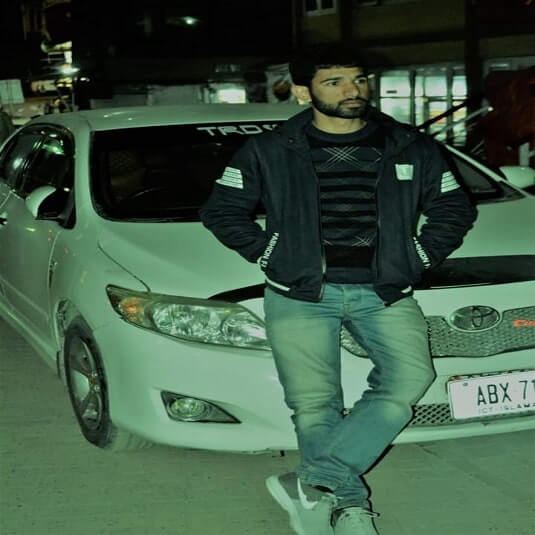 Mubeen Ahmed
