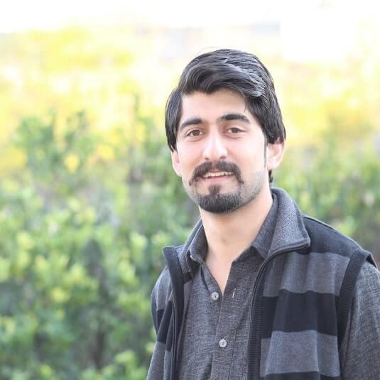 Shamal Khan
