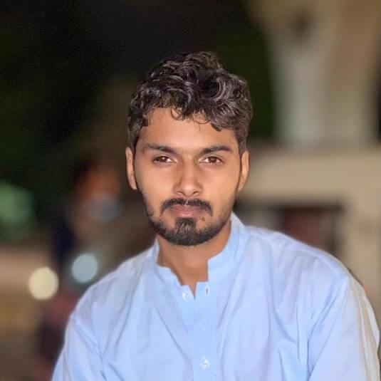 imran Azad